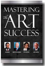 Mastering the Art of Success