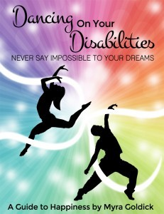 Book Cover of Dancing on Our Disabilities