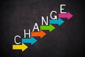 Change effects minorities